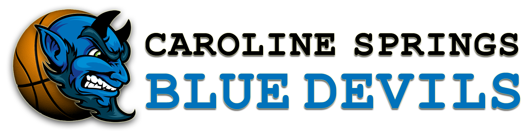 Caroline Springs Blue Devils Basketball